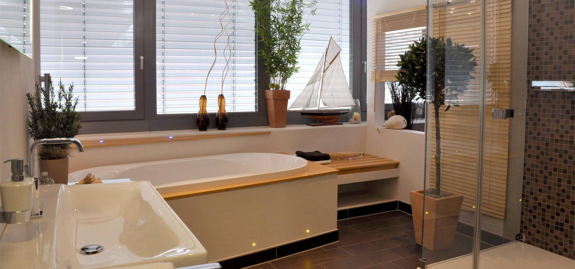 neues bad krajina heizung bad sanit r solar. Black Bedroom Furniture Sets. Home Design Ideas